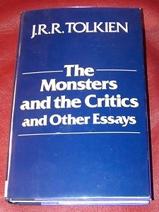 monsters critics essay