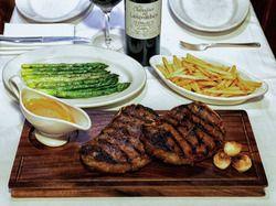Miso-Marinated Portobello Carpaccio (Vegan) | Serious Eats : Recipes