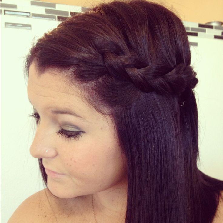 Casting Creme Gloss Plum Images  Dark Brown Hairs