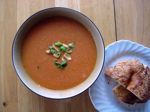 african peanut soup | Recipes To Try | Pinterest