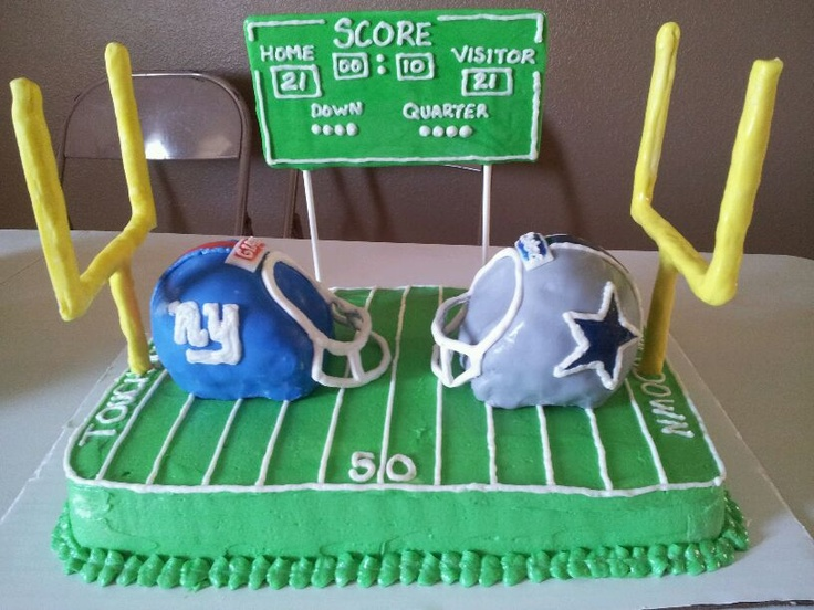 Are you ready for some football sweet addiction pinterest