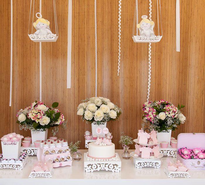 spring garden baby shower party planning ideas decor cake