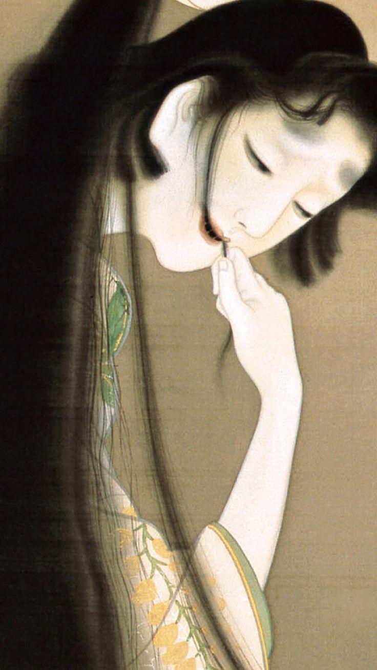 上村松園の画像 p1_6