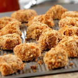 Honey Mustard Chicken Bites Recipe - Allrecipes.com