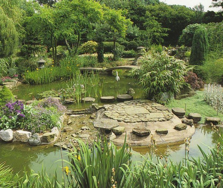 japanese meditation garden garden pinterest