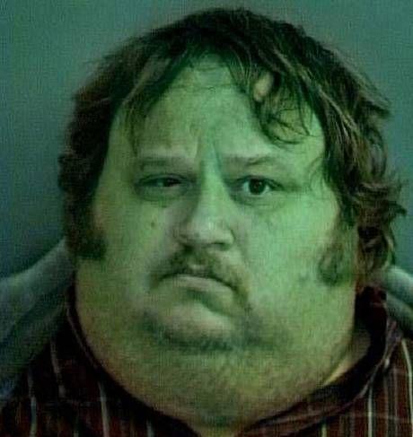 ugly fat selfie - photo #15