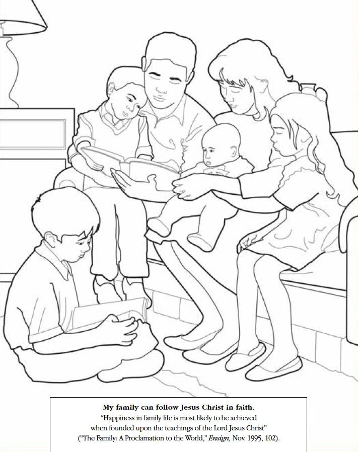 Footprints Follow Jesus Coloring Page Coloring Pages