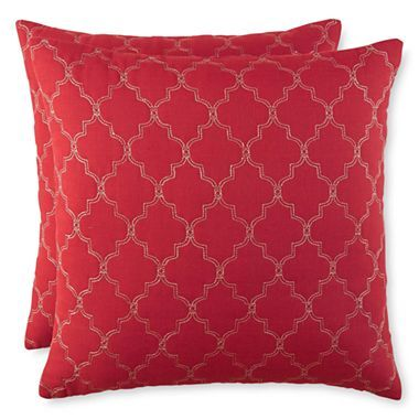 Throw Pillows At Jcpenney : Pinterest