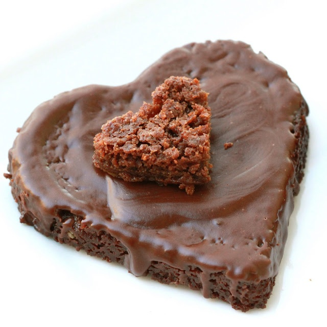 chocolate-stout brownies | Brownies and Bars | Pinterest