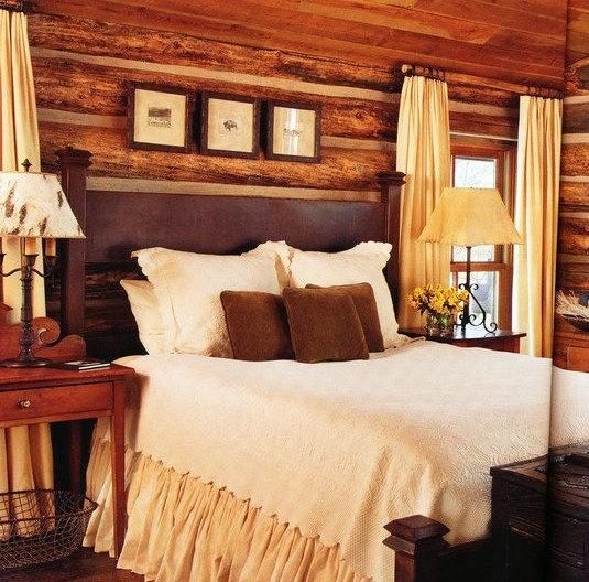 Warm And Cozy Bedrooms Pinterest