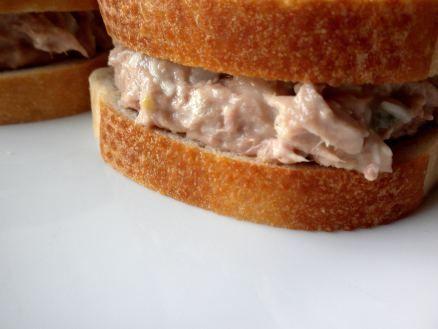 tuna salad sandwiches | Good Food | Pinterest