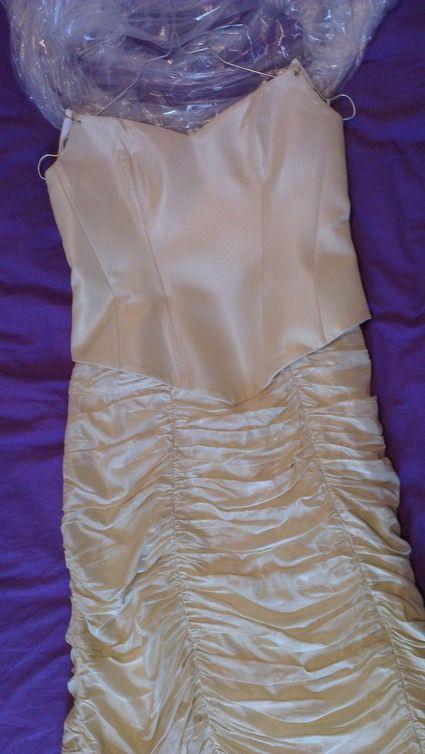 Robe de mariée unique  Robes de mariée et articles de mariage d ...