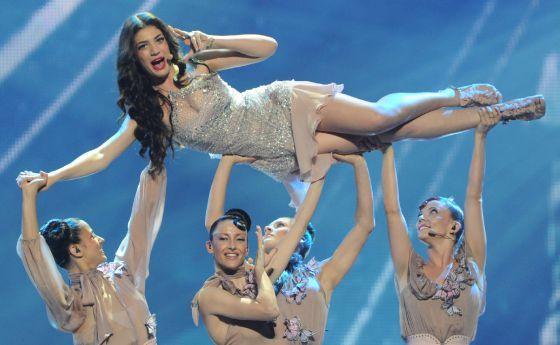 eurovision 2012 cyprus