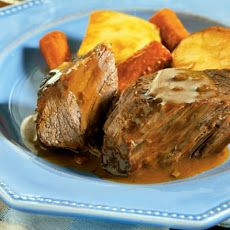 Awesome Slow Cooker Pot Roast II Recipe | Recipes/Ideas | Pinterest