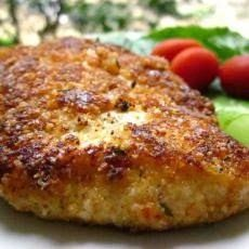 Weight Watchers Parmesan Chicken Cutlets ~ Lisa's Cooking Recipes