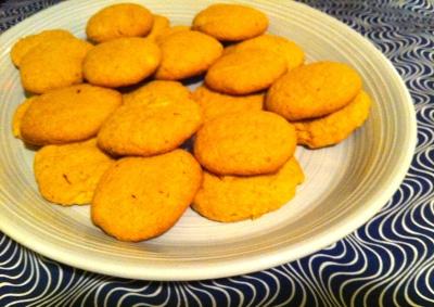 Saffron Vanilla Snickerdoodles | Dolce | Pinterest