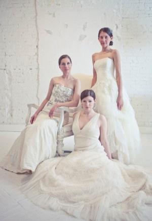 former fashion launches wedding site brides wear send back