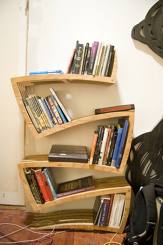 wacky shelf flat sweet flat pinterest