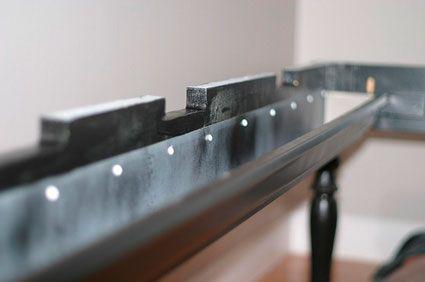 Hide Cables In Rain Gutters Smart Tips Pinterest