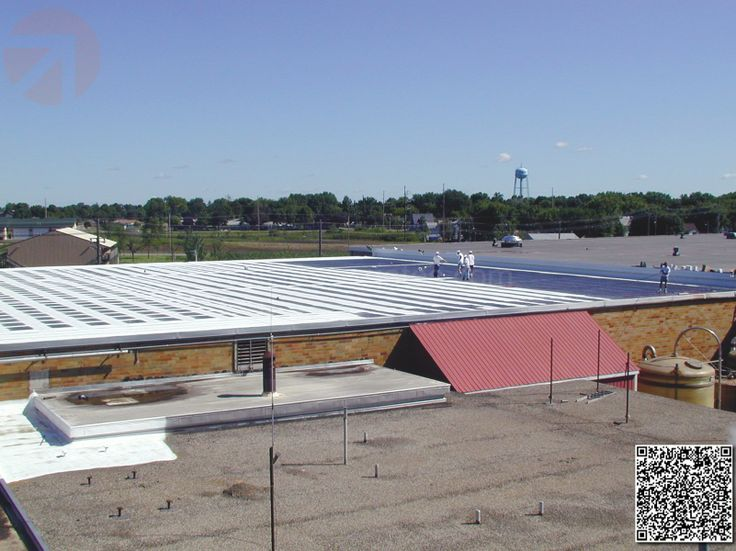 Elastomeric Roofing Membrane : Pin by vnhassociates on reflective