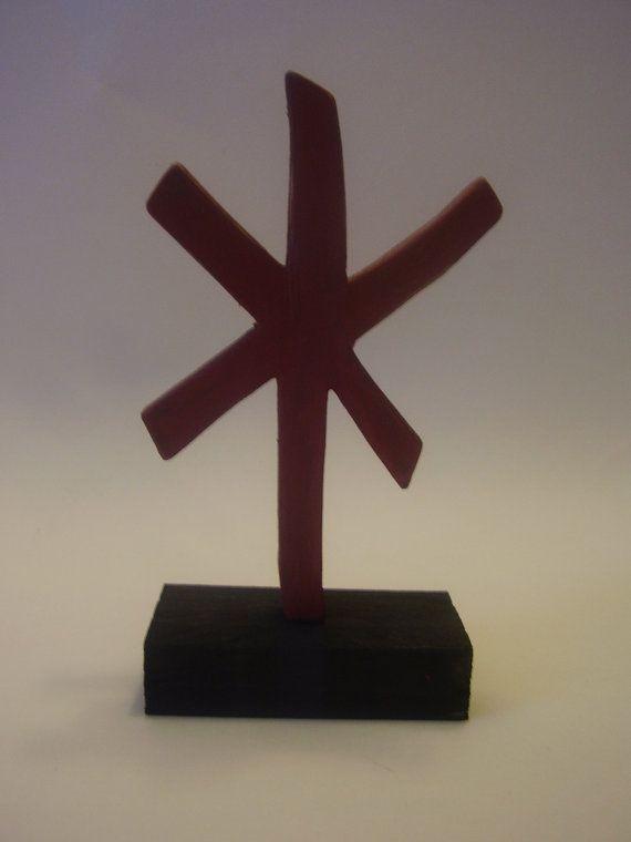 rune symbol of strength