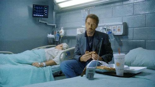 So I guess we are going to have to just sit and wait to see what happens next.   Obamacare Failures As Told By Dr. House
