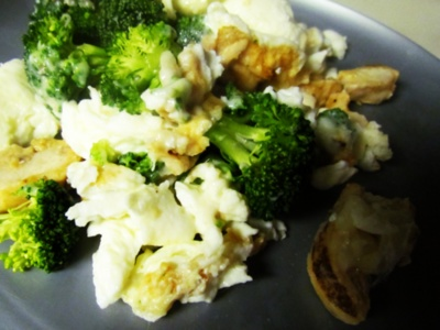 Protein Packed Scramble | Culinary adventures | Pinterest
