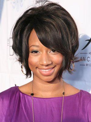 Monique coleman may 17 2009