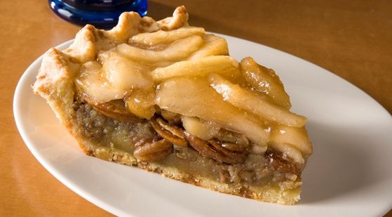 Apple Toffee Pecan Pie | RECIPES ALL THINGS SWEET AND TASTY | Pintere ...
