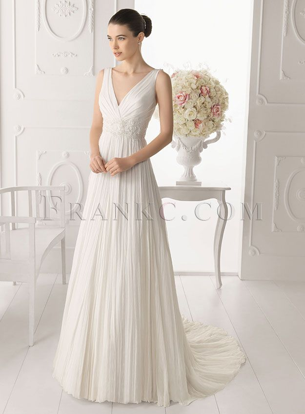 Casual wedding dresses second wedding pinterest for Colored casual wedding dresses