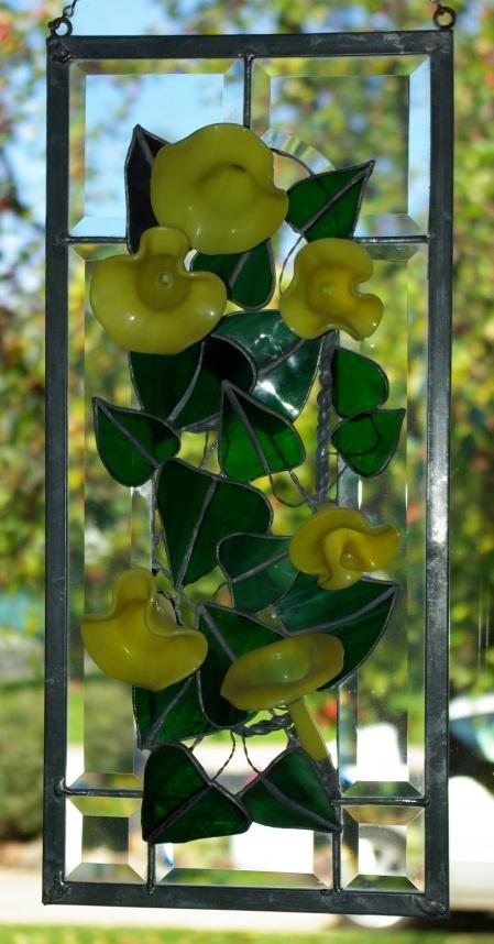 Nadine's Folly & Glass Art