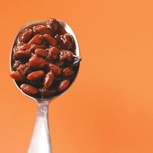 New England Baked Beans Recipe from Taste of Home -- shared by Pat ...