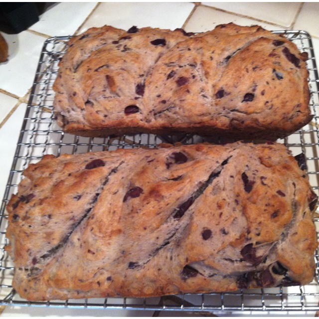 Kalamata Olive Garlic Bread Recipe — Dishmaps