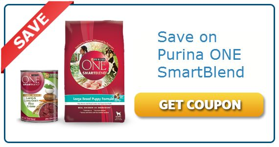 Is Purina One Smartblend Good Dog Food