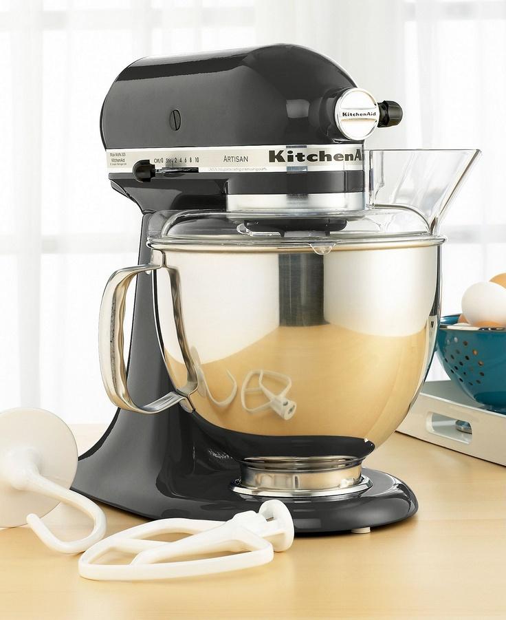 Kitchenaid ksm150ps artisan 5 qt stand mixer - Kitchenaid artisan qt stand mixer sale ...