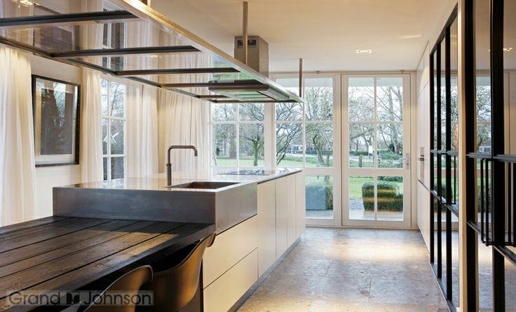 Grand johnson kitchen design kitchen pinterest - Grand design kitchens ...