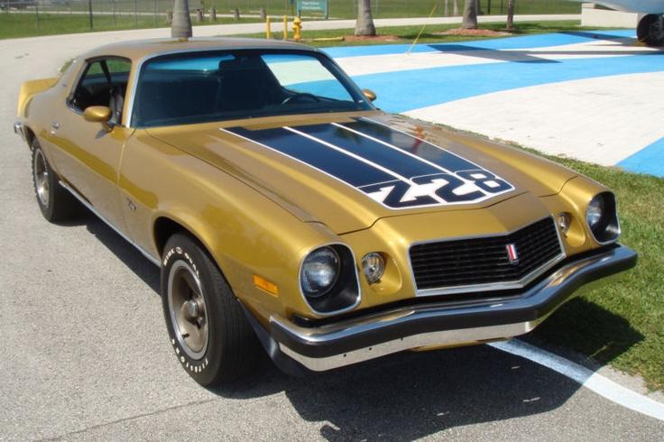 1974 camaro bmw - photo #5