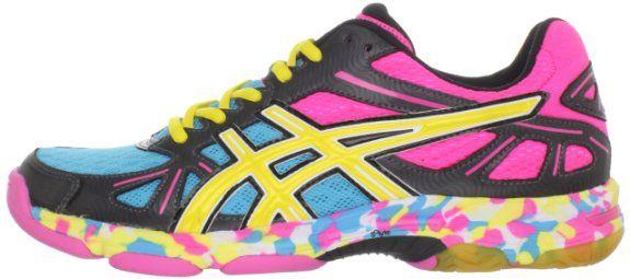 ASICS Women's GEL-Flashpoint Volleyball Shoes