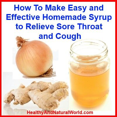 What Antibiotic For Sore Throat And Cough