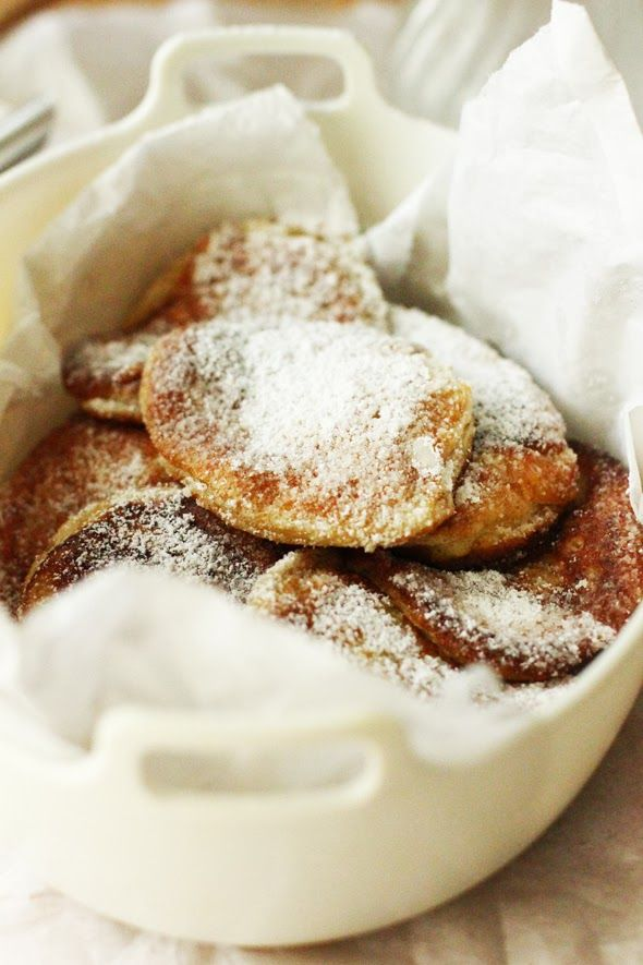 Apple Pancakes | Cigarettes & Chocolate Milk | Pinterest