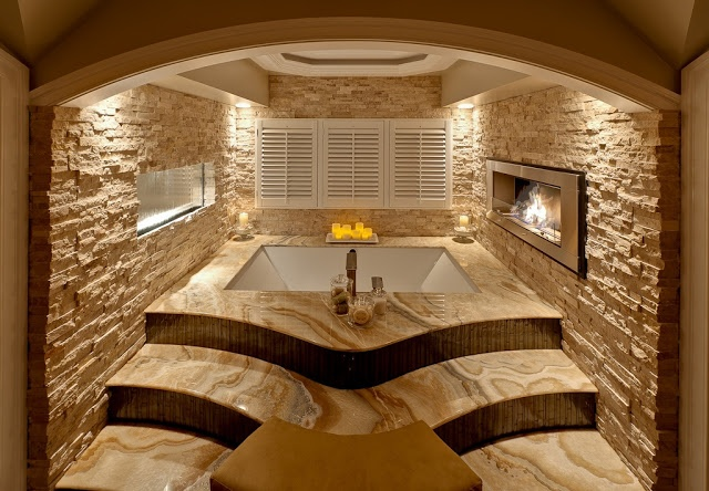 Amazing Bath From Sterling Va Home Pinterest