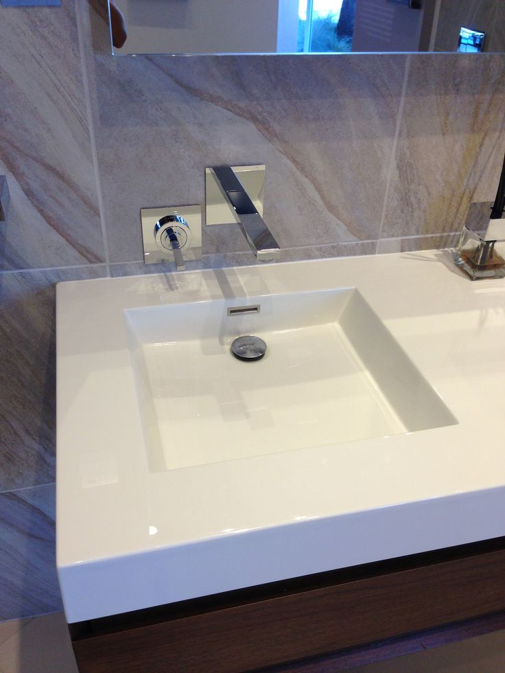 Bathroom Sink Depth : Squared sink, depth of sink (master) Home - Bathroom Pinterest