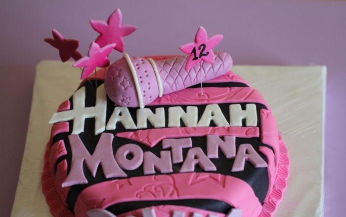 Торт для девочки 12 лет на день рождения своими руками