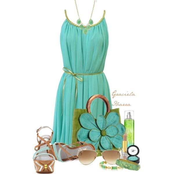 Would you wear this dressy look?