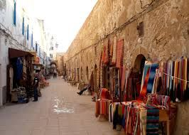 K Rouge Essaouira www.marrakechrougehostels.com/essaouira/ | hostels and Riads in Essao ...