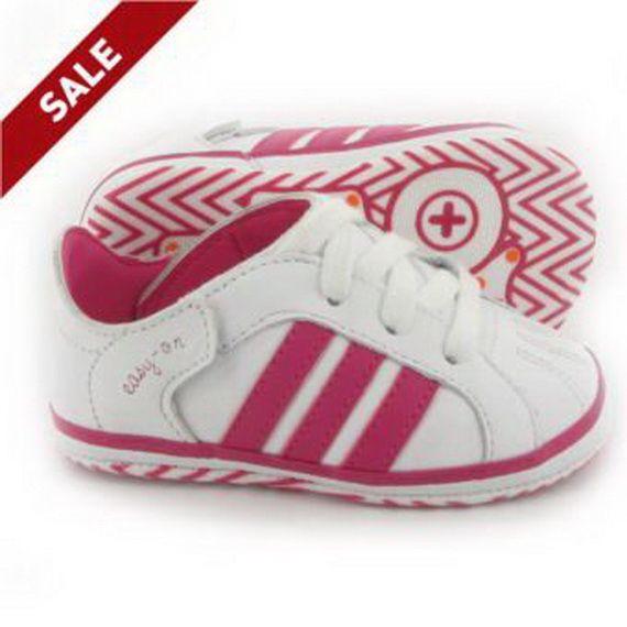 Adidas Shoes for Baby Girls shoe crush