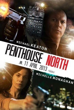 Kaniehtiio Horn Penthouse North