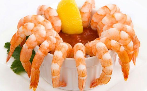 Shrimp Cocktail | Nom nom nom! | Pinterest