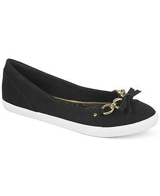 Naturalizer client flats comfort shoes macy s