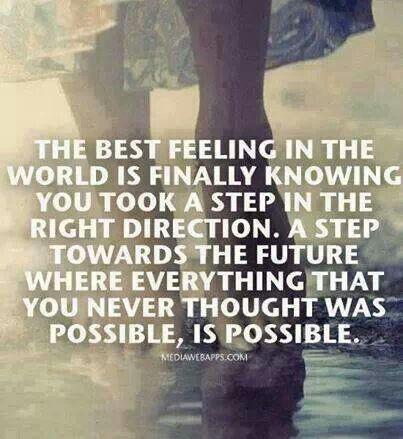 Best feeling  Quotes  Pinterest